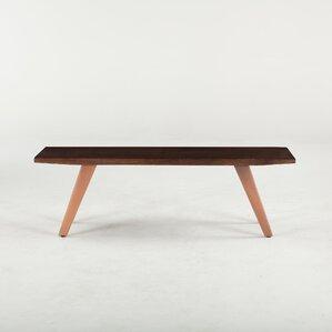 phoenix wood bench