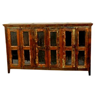 Lottie Hand Crafted Sideboard