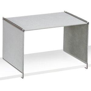 Vela Locking Closet Shelf Organizer   Extra Shelf