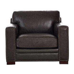 Popular Leather Cigar Chair | Wayfair UF37