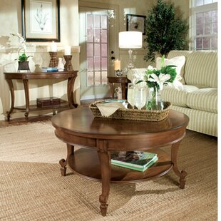 Beau Fitchett Coffee Table Set