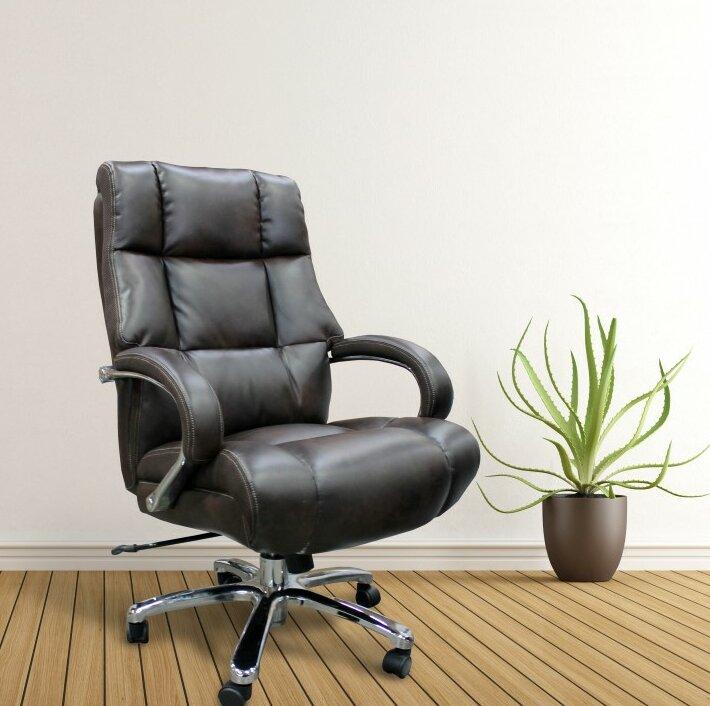 Trixie Heavy Duty Executive Desk Chair