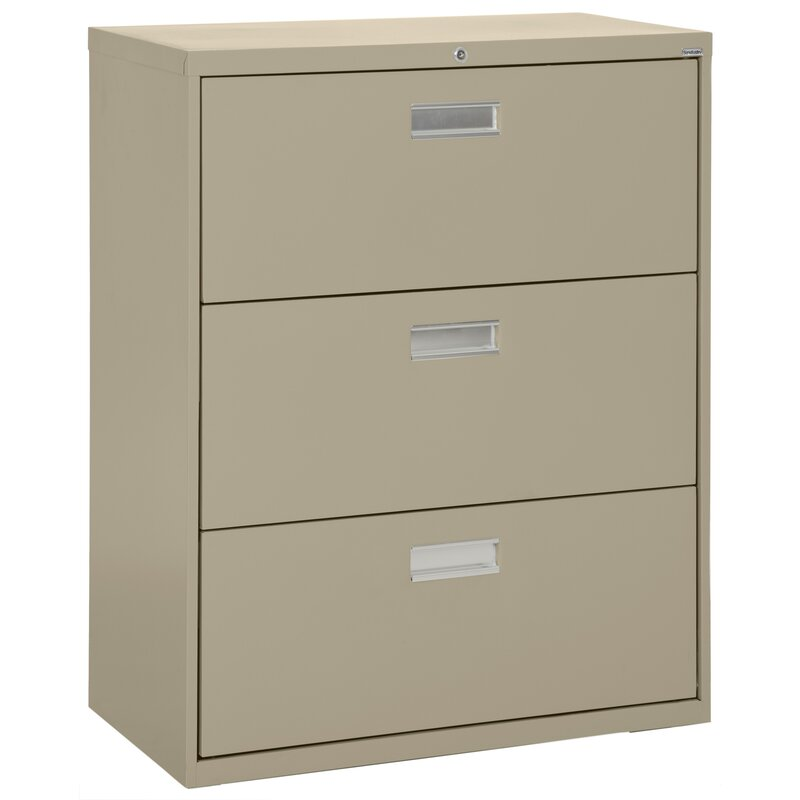 3 drawer lateral filing cabinet reviews joss main rh jossandmain com 3 drawer lateral file cabinet white 3 drawer lateral file cabinet white