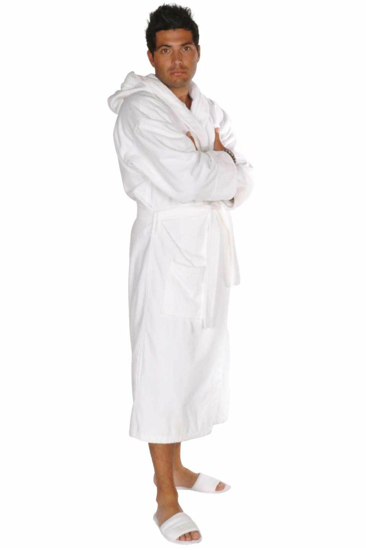 eb3705dcc1 Bare Cotton 100% Cotton Velour Bathrobe   Reviews