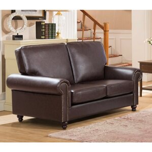 Arrowood Luxurious Loveseat by Andover..
