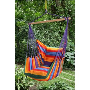 Josh Hanging Chair by Lynton Garden