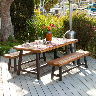 Outdoor Dining Furniture patio dining sets you'll love | wayfair.ca