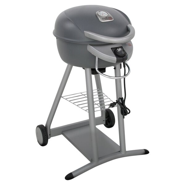 Charbroil Patio Bistro Portable Electric Grill Wayfair Ca