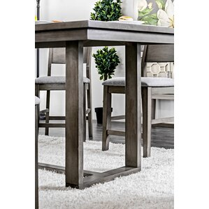 Andy Counter Height Dining Table by Brayd..