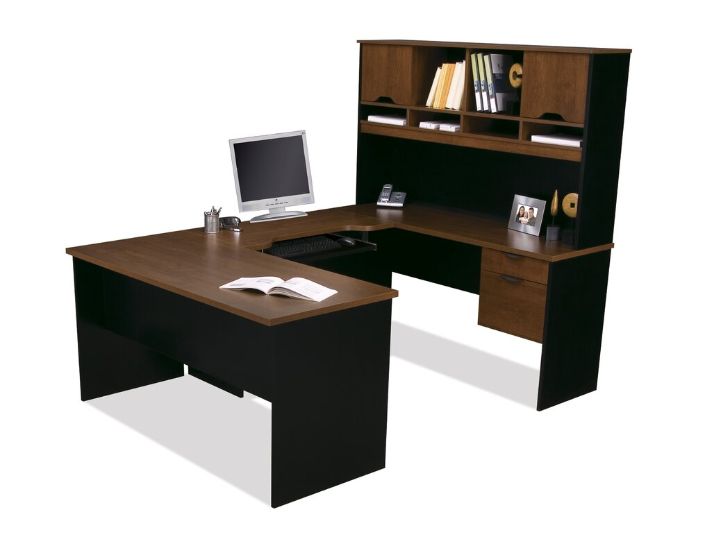 Innova U-Shape Executive Desk