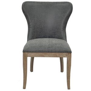 Burkinshaw Side Chair by Loon Peak