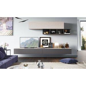 Wohnwand Espace für TVs bis zu 64