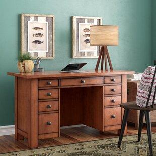 Hurst Pedestal Executive Desk