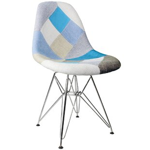 Patchwork Side Chair