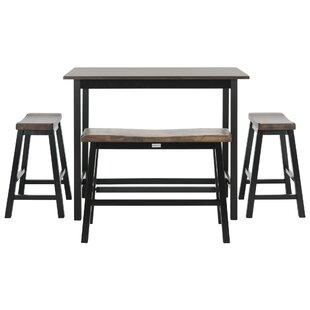 Modern Bar + Pub Tables | AllModern