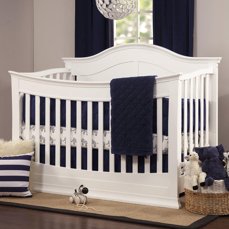 DaVinci Meadow 4-in-1 Convertible Crib & Reviews