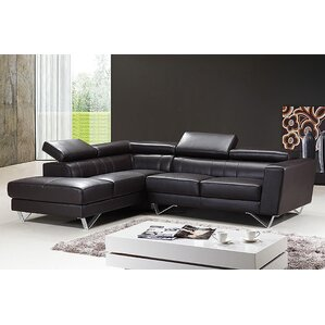 Amalia Sectional by At Home USA