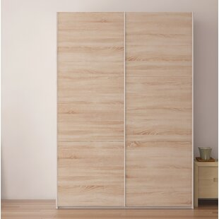 Genial Sliding Door Wardrobe | Wayfair