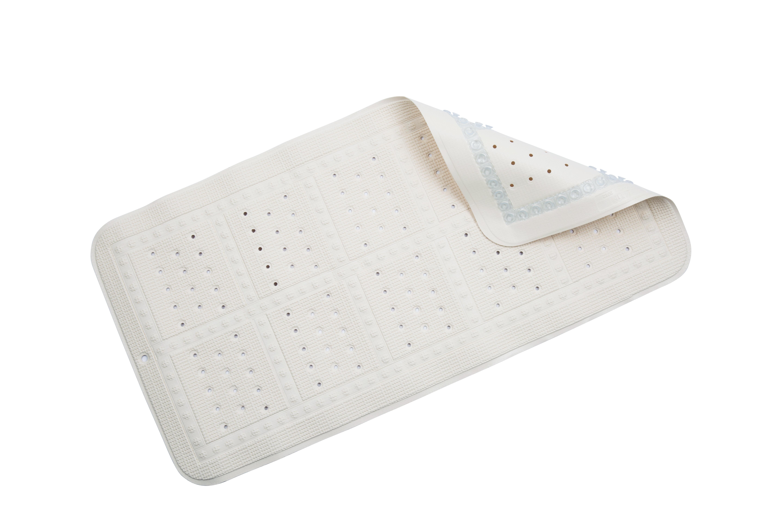 Symple Stuff Slip-Resistant Hygiene \'N\' Clean Anti-Bacteria Bathtub ...