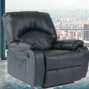 Modern Style Heated Massage Chair