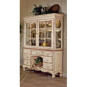Halton China Cabinet by On..