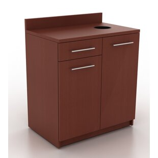 cabinet depth cabinets products vidmar shallow drawer modular drawers