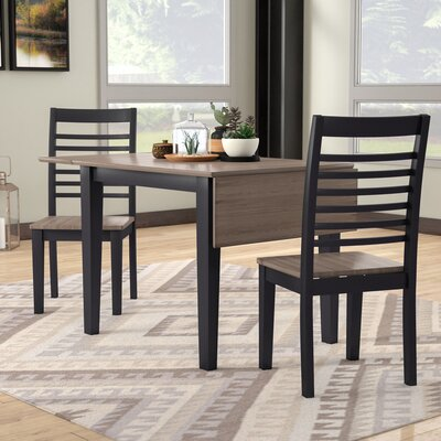 3 Piece Kitchen Amp Dining Room Sets You Ll Love Wayfair