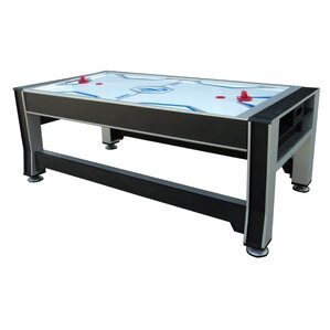 3 In 1 7 Rotating Game Table