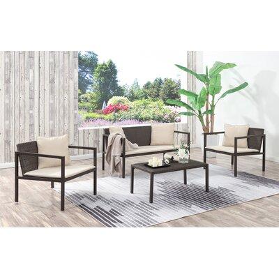 Hdpe Outdoor Furniture Wayfair