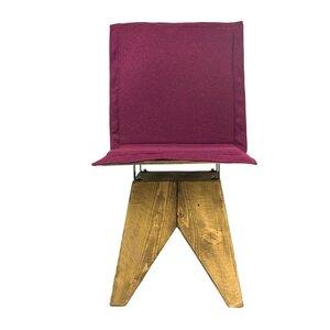 Stuhl mit Schindel-Rückenlehne von Castleton Home