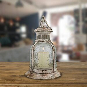 Windall Martel/Glass Lantern