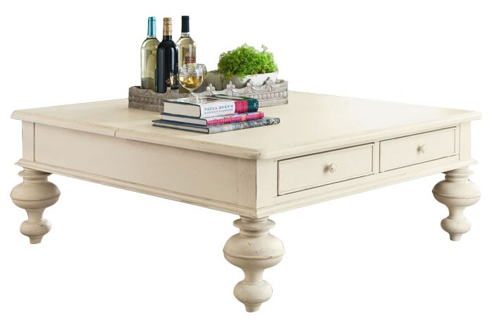 Marvelous Paula Deen Home Coffee Table