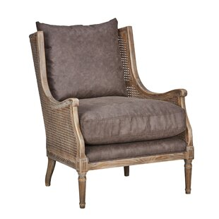 Greatest Oversized Wingback Accent Chairs You'll Love | Wayfair WE52