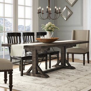 Farmhouse Dining Tables Birch Lane