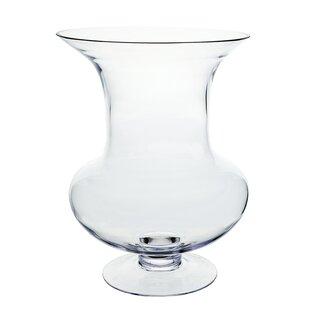 Fleur De Lis Vase Wayfair