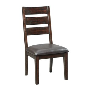 Ordway Solid Wood Dining C..