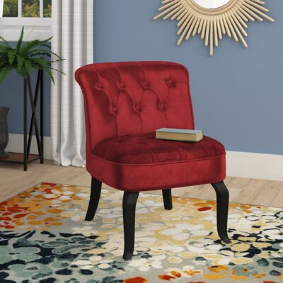 Accent Chairs For Small Spaces Wayfair