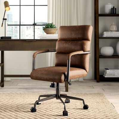 Executive Office Chairs You Ll Love Wayfair Ca