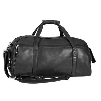 """Marble Canyon 23"""" Travel Duffel Canyon Outback Leather"""