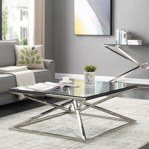 Orren Ellis Caroll Coffee Table