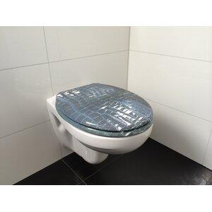 WC-Sitz Masons Länglich von ADOB