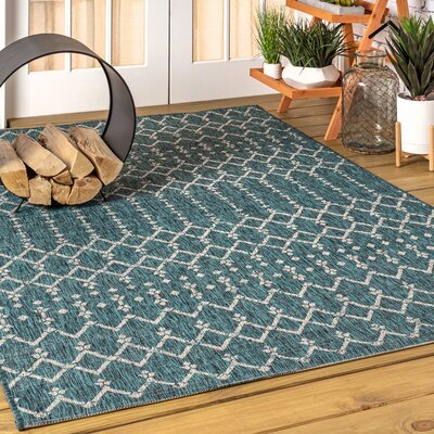 8 X 10 Teal Area Rugs You Ll Love In 2019 Wayfair