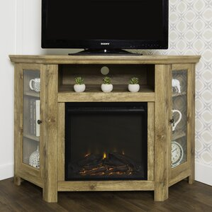 Fireplace TV Stands U0026 Entertainment Centers Youu0027ll Love | Wayfair