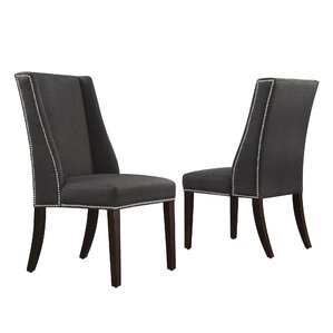 Chicago Parsons Chair (Set of 2) by Three Po..