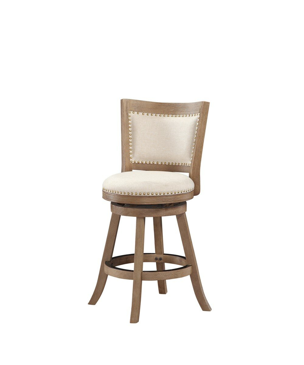 Guilford 24 Swivel Bar Stool Reviews Joss Main