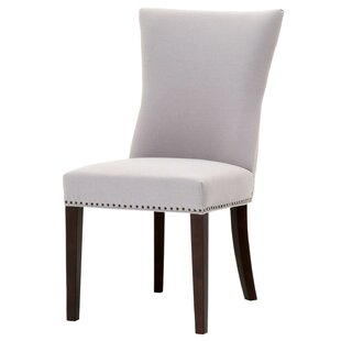 Raphael Upholstered Dining Chair (Set of 2)