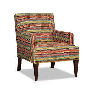 Panache Armchair by Sam Moore