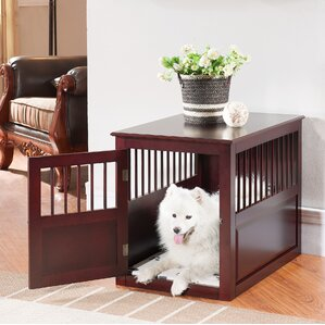 Catherine Pet Crate