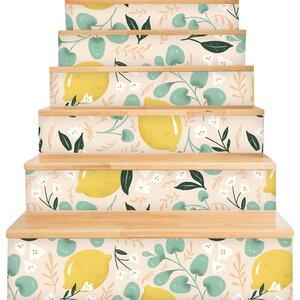 Lovely Lemons 8' x 20