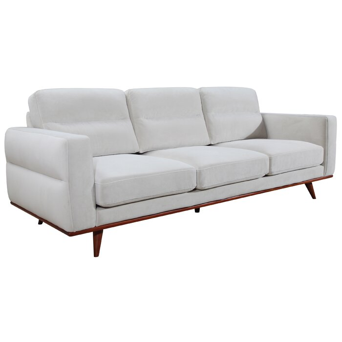 Magnificent Kamryn Sofa Theyellowbook Wood Chair Design Ideas Theyellowbookinfo